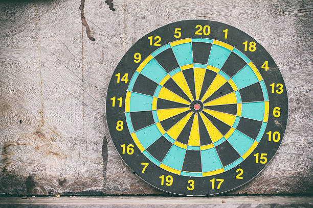 How to Get the Leading Type of Dartboards