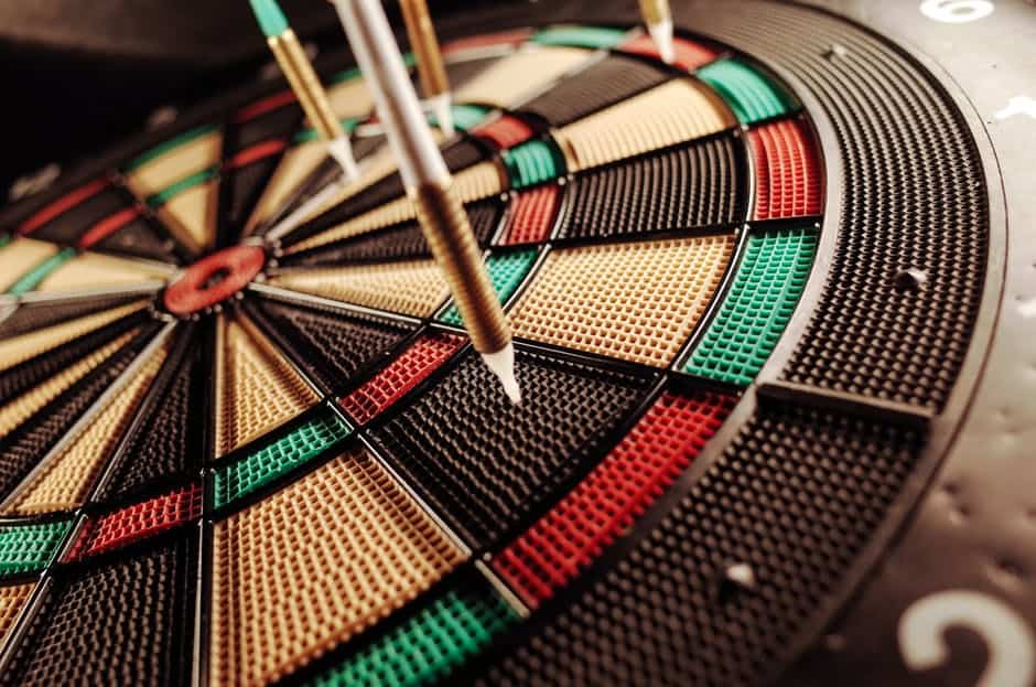 Tips To Consider When Choosing the Best Electronic Dart Board