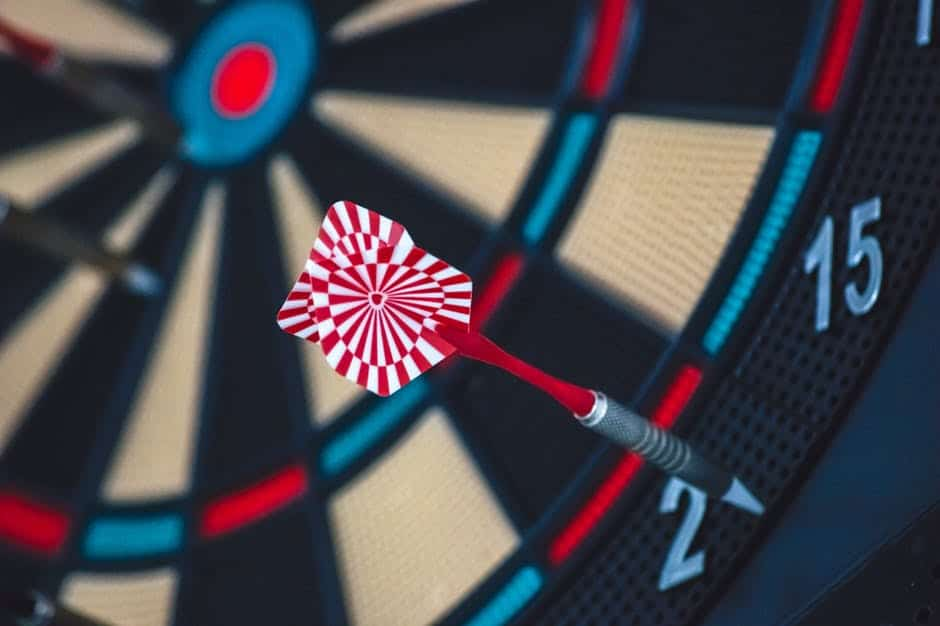 How To Choose The Right Type Of Darts